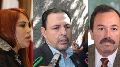 Asume dirigente del PAN en Sinaloa control de bancada panista en el Congreso