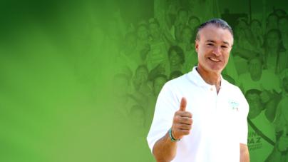 ELECCIONES 2016   Será Quirino Ordaz Coppel candidato del PRI a gobernador