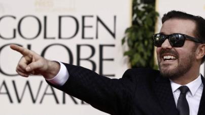 """¿Qué pasó ayer?   """"El Chapo"""" presente en los Globos de Oro"""