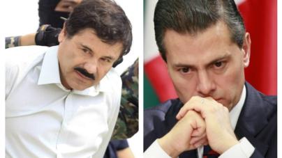 OBSERVATORIO | Del show del 'Chapo' al show del candidato