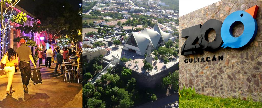 Los 5 lugares de Culiacán que más se presumen en redes sociales