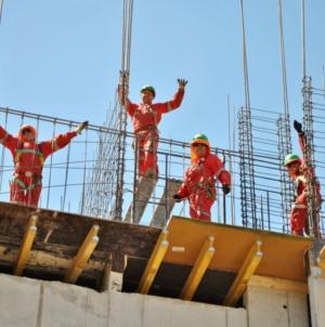 ¿Cómo vamos? | Crece más de 15% la industria de la construcción en Sinaloa durante 2018