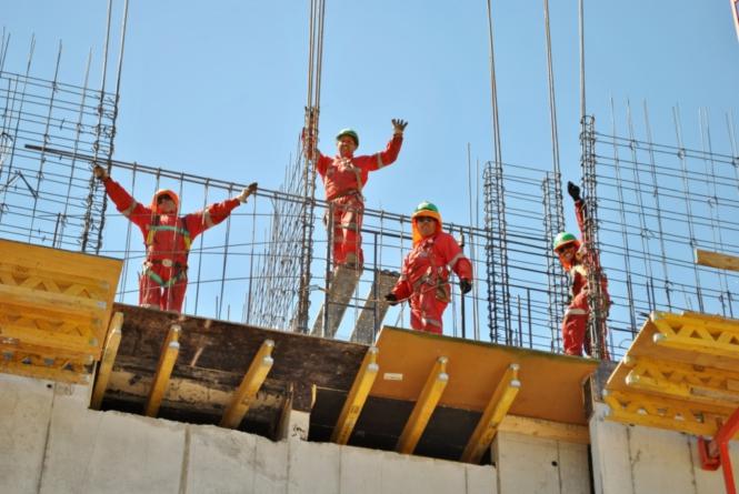 En Sinaloa, valor de la construcción cae a lo más bajo en 5 años: Codesin