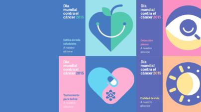 ¿Mala alimentación? ¿Sedentarismo? ¿Obesidad? ¿Fumas? | ¡Cuidado con el cáncer!