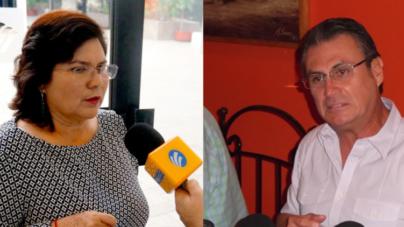 Se abre PRD a la ciudadanía: Mariano Gómez e Imelda Castro son precandidatos a gubernatura