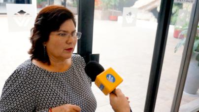 """""""Hay un electorado que espera una tercera opción y estamos listos para encabezarla"""": Imelda Castro"""