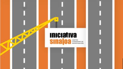 Presentará Iniciativa Sinaloa el Índice de Obra Pública Abierta 2015