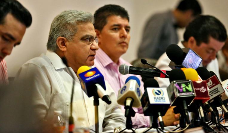 Pide procurador medir a Sinaloa por toda su incidencia delictiva y no solo por homicidios