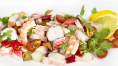 #CUARESMA | ¿Te gustan los mariscos? ¡Ten cuidado con lo que comes!