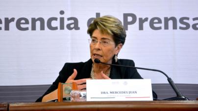 Confirma la Secretaría de Salud 37 casos de Zika en México