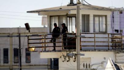 Mejoran condiciones penitenciarias en Sinaloa… pero gobiernan los presos