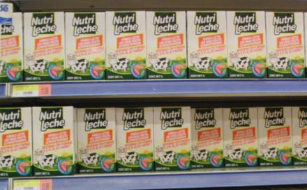 Ser o no ser leche | ¿Cuál es la diferencia entre leche y fórmulas lácteas?
