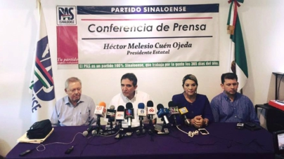 ELECCIONES 2016   Revienta caso Chapodiputada la coalición PAN-PAS