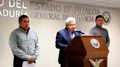 Matanza en San Ignacio | No podemos evitar estos hechos, reconoce el procurador