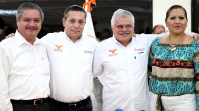 """""""El PRI renunció a mí"""", aclara Víctor Díaz Simental y se va a Movimiento Ciudadano"""