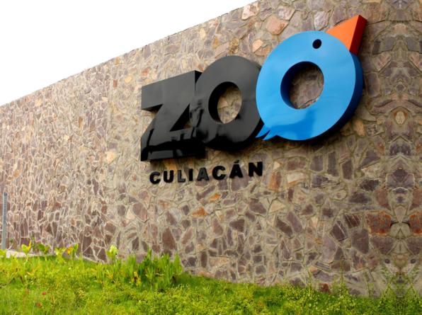 Zoológico de Culiacán te invita a celebrar sus 60 años con toda tu familia