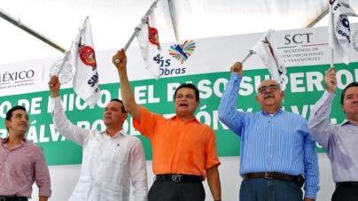 TORTUGAS CONSTRUYENDO | Las 3 obras más lentas en Culiacán