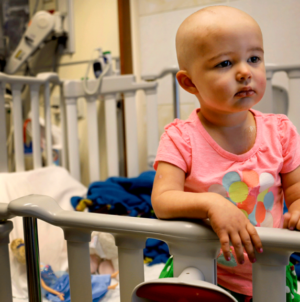 Cáncer, entre las principales causas de muerte infantil: OMS