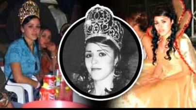 """Emma Coronel dice que teme por la vida del """"Chapo"""" Guzmán"""