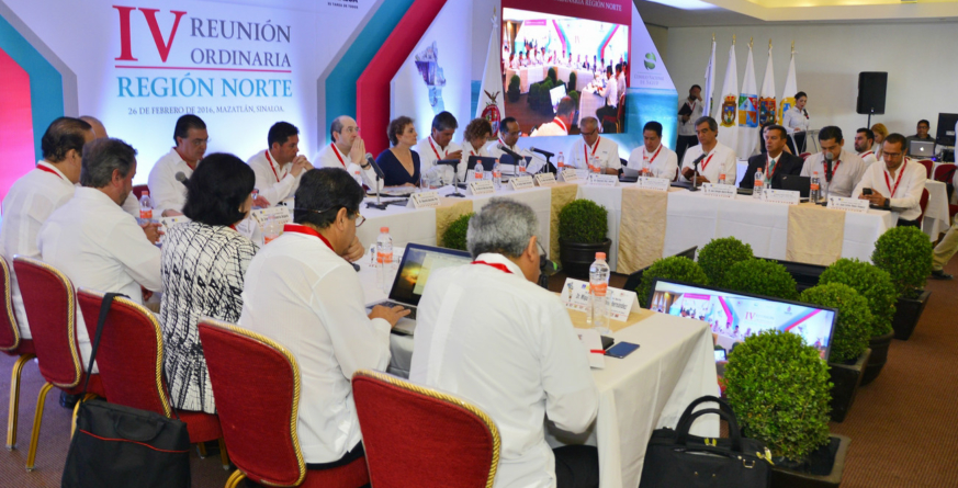 Complicado panorama para la salud pública en México: secretarios de salud