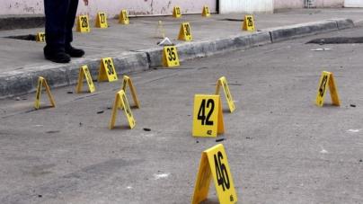 Sinaloa tiene 4 ciudades entre las 50 con mayor número de asesinatos