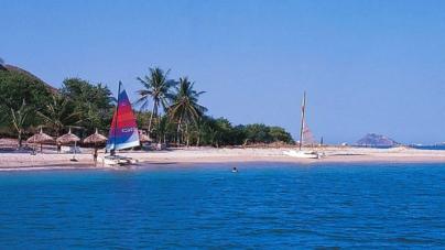 Todas las playas del país son aptas para vacacionar | Las de Sinaloa entre las mejores