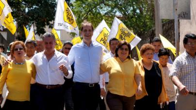 """""""A Sinaloa le falta honestidad y desarrollo socioeconómico"""": Agustín Basave"""