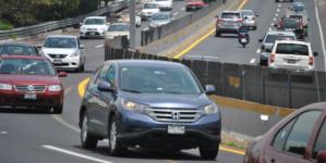 Con vacaciones aumentó 7.5% flujo vehicular por casetas de Sinaloa: Capufe