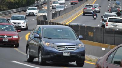Semana Santa | Inicia Capufe operativo de servicio a usuarios en carreteras