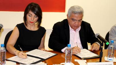 Firman convenio autoridades locales y Fepade para prevenir delitos electorales