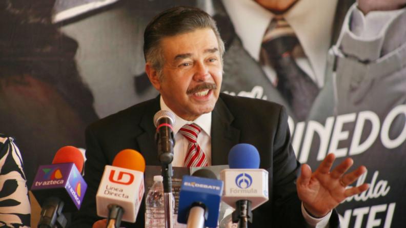 Llega a Culiacán el 'teatro cinemático' con la puesta en escena 'La Dalia Negra'