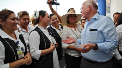 Si no hay mosco no hay zika, dengue ni chikungunya: José Narro