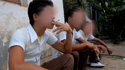 Se reduce el riesgo de adicciones en jóvenes sinaloenses; solo 5% cae en ellas