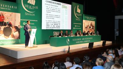 Ni un voto a candidatos que no sepan para qué sirve el sistema educativo: Mexicanos Primero