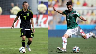 Vuelven sinaloenses a la Selección Mayor de futbol para jugar eliminatoria mundialista