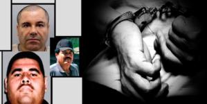 Cae el 'Rey Midas', presunto operador del 'Chapo' Guzmán y el 'Mayo' Zambada