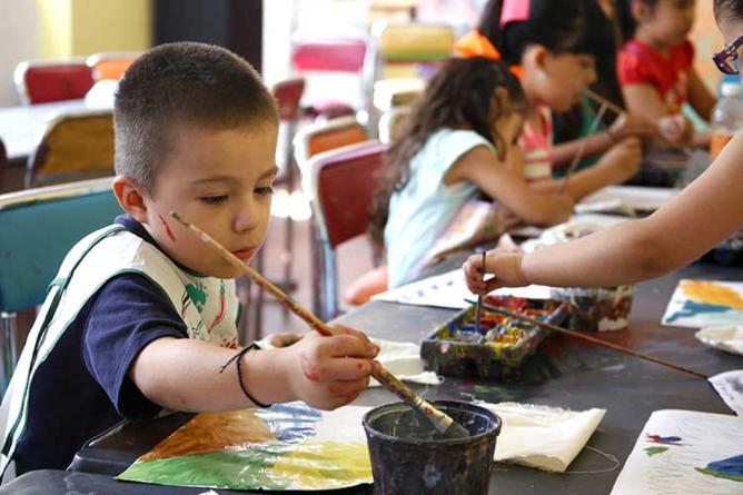 ¿Qué hacer este verano? | SAS ofrecerá cursos para niños y adultos