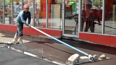 #Fotogalería | Así van los trabajos finales en la avenida Álvaro Obregón