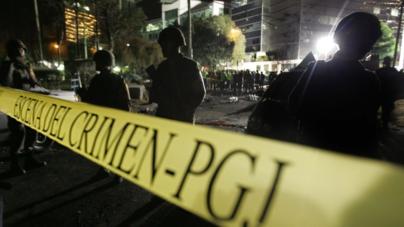 Sinaloa inseguro | Con más homicidios dolosos, junto a Guerrero, Edomex y Jalisco