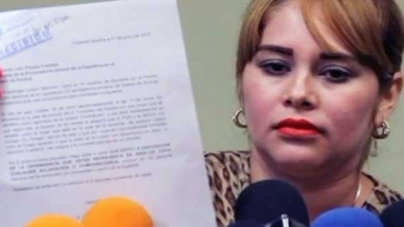 5 preguntas a Lucero Sánchez | busca la acusen solo por falsificar documento
