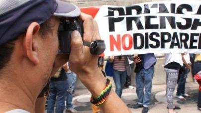 OBSERVATORIO | Políticos contra periodistas en Sinaloa, ¿duelo a muerte?