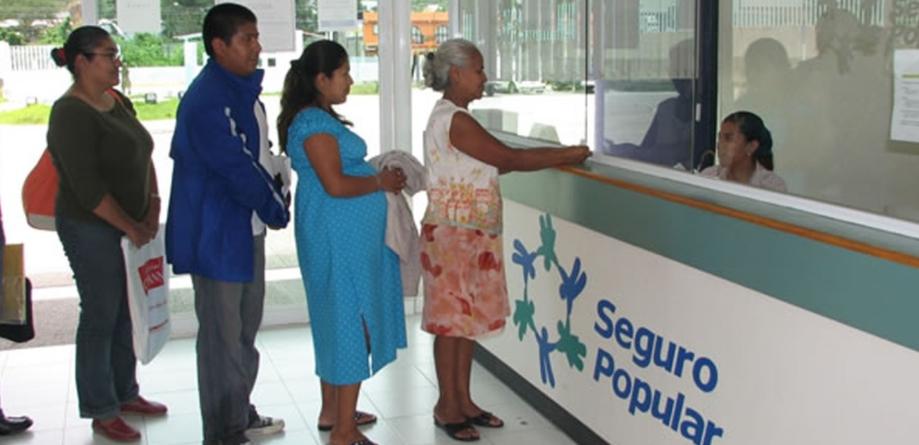Insabi | Secretaría de Salud dará por 3 meses más servicio médico gratuito