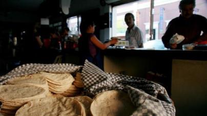 Canasta básica | Tortilleros y Profeco acuerdan mantener precio de tortilla