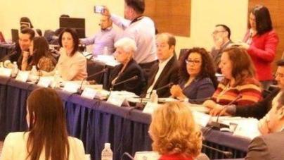 Exhiben a nivel nacional atraso de Sinaloa en armonizar leyes de transparencia