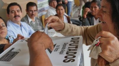 Costará 380 pesos el voto de cada sinaloense   Haz que el gasto valga la pena