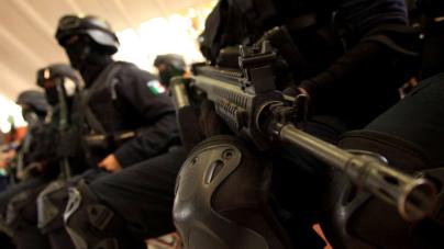 Seguridad pública | Sinaloa en el ranking de la vergüenza