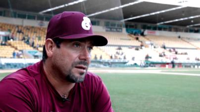Paga Benjamín Gil por desastre de 'Tomateros' en la temporada 2015-2016