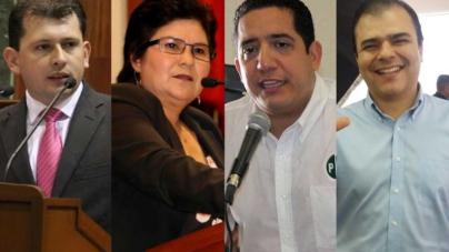 ¿Qué dicen los candidatos? | De mejorar infraestructura… a apoyar una ciclovía