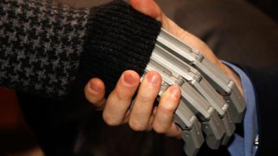 La era de los cyborgs | ¿Estás preparado para ser un robot?
