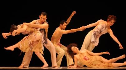 Del 14 al 20 de abril, el  Festival de Danza José Limón